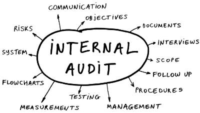 Internal Auditor training Program