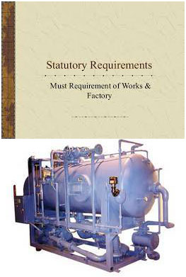 Boiler Maintenance & Statutory  Requirement