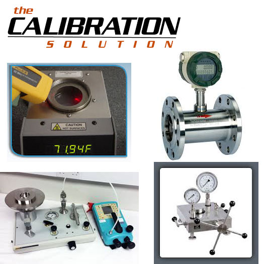 Plant Equipment Calibration & Validation